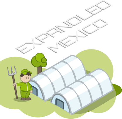 Expanoleo Mexico