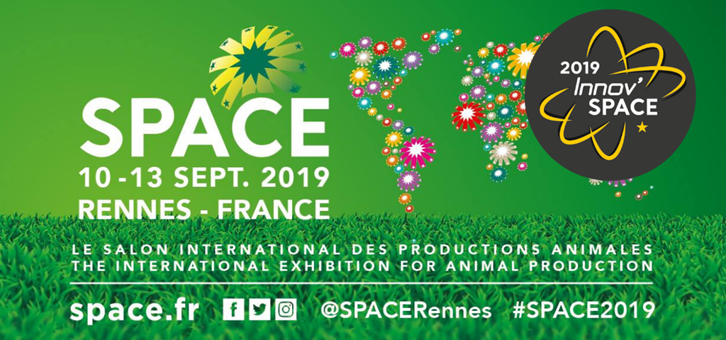 space 2019 LLDC algae salon
